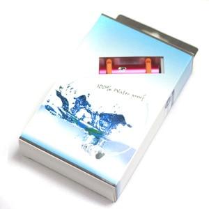 Image 5 - مقاوم للماء مشغل MP3 سماعة راديو اف ام للسباحة الغوص تحت الماء الرياضة MP3 مشغل موسيقى 4G/8G اختياري