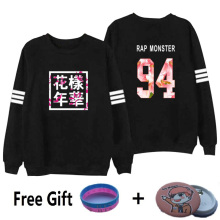 BTS SweatShirt (20 models)