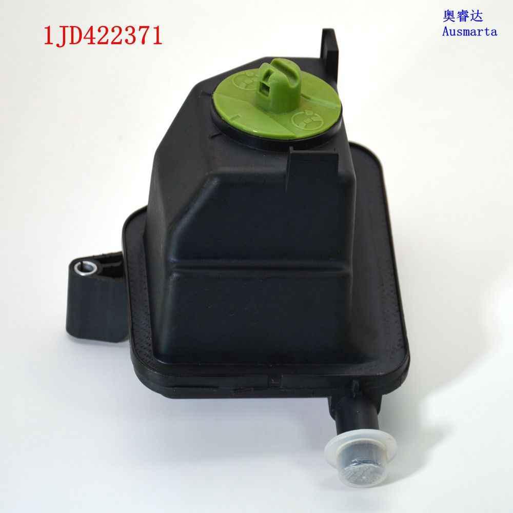 OEM Assist Power Steering Fluid Reservoir Tank For POWER STEERING HYDRAULIC  OIL VW GOLF MK4 (1J1) 1 9 TDI 110BHP 1JD422371
