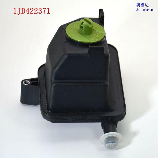 oem assist stuurbekrachtiging vloeistof reservoir tank voor stuurbekrachtiging hydraulische olie. Black Bedroom Furniture Sets. Home Design Ideas