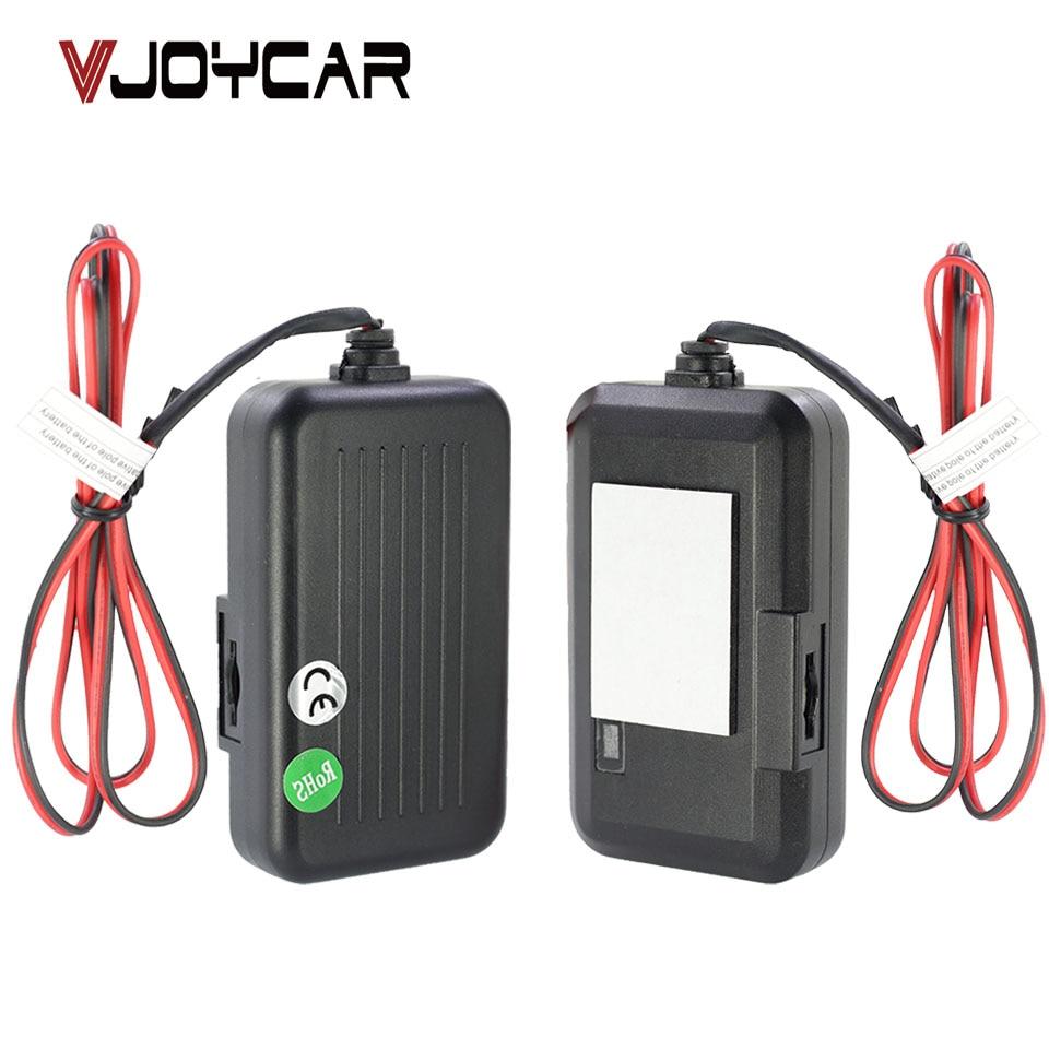 Vjoycar T6124 Vehicle Gps Tracker Car Motorcycle Ebike Scooter For Mini Pcb Circuit Board Buy Trackermini T0026g 3g E