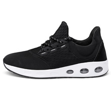 Men AIR Running Shoes Mesh Breathable Sneakers Outdoor Fishing Camping Coaches Walking Trainer Sport Shoes Zapatillas Hombre