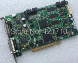 Industrial equipment board COSMO CM-SG-LTIE-PCI FC-1937 card