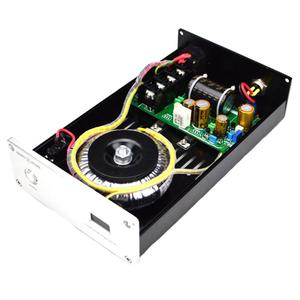 Image 3 - LPS35 DC 12V O Cow Version HIFI Ultra low Noise Linear Power Supply