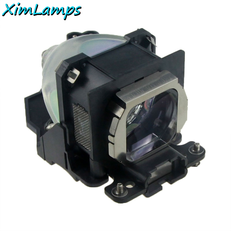 XIM LAMPS Hot Sell Modoul ET-LAE900 Replacement Projector Lamp with Housing for PANASONIC PT-AE900 PT-AE900U et lae900 high quality replacement bulb with housing compatible for panasonic pt ae900 pt ae900u pt ae900e with 180days warranty