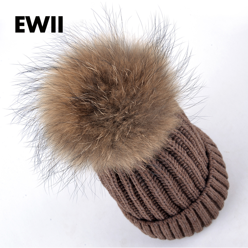 2017 Knitted wool hats for women winter beanie caps girl bonnet femme leisure beanies cap gorro ladies warm fur hat bone hot sale winter cap women knitted wool beanie caps men bone skullies women warm beanies hats unisex casual hat gorro feminino