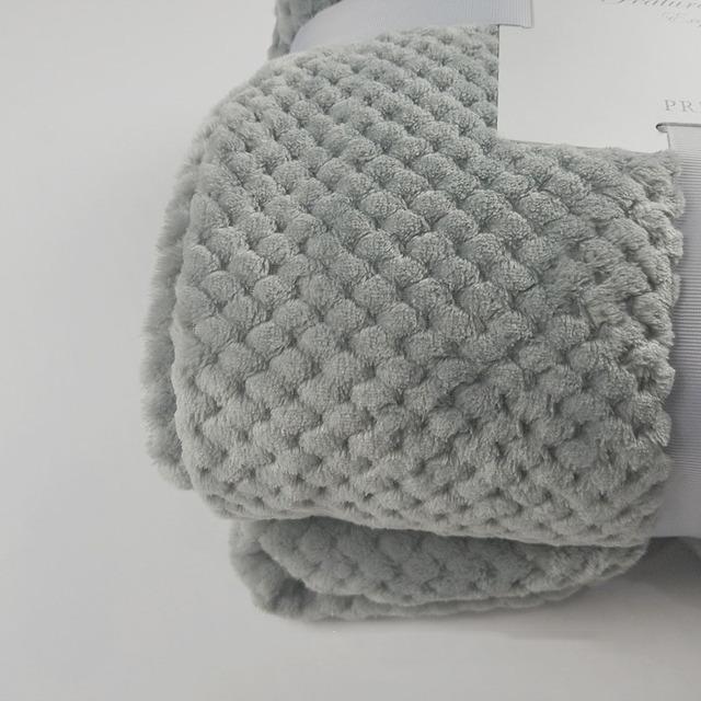 Super Soft Blanket Flannel