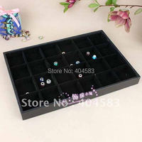 24 Crossed Tray Jewery Display Tray Jewelry Display Stand
