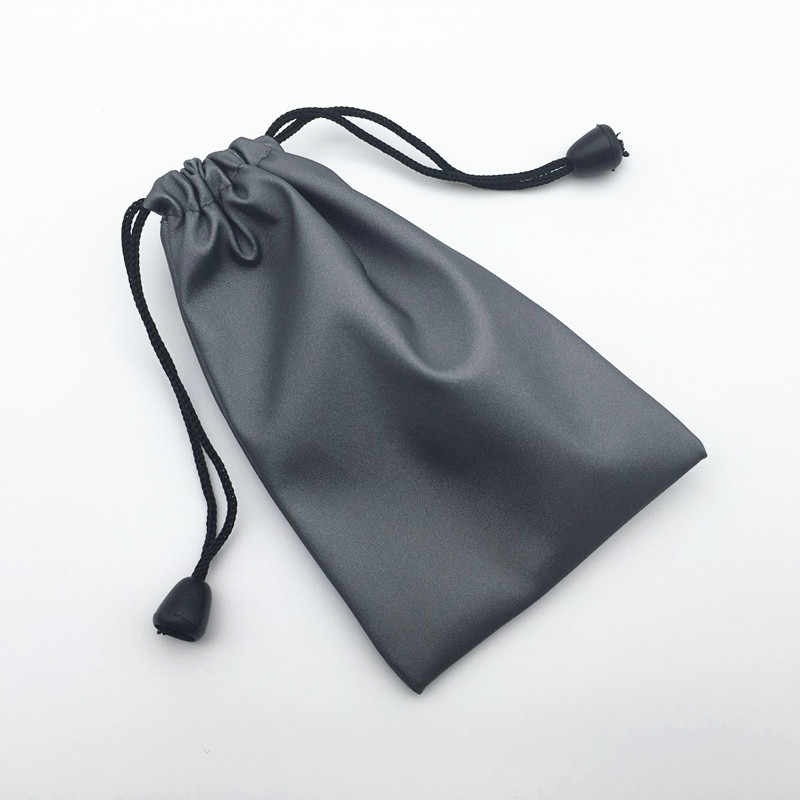 Earphone bag Headphones Pouch Mini-protection Sleeve Data Charging Cable Case Protective Pouch Coin Small Bags