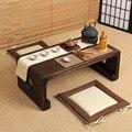 Восточная Мебель Китайский Низкий Чайный Столик Маленький Прямоугольник 80x39 см Гостиной Столик Для Чая, кофе Антикварной Gongfu Чайный Столик