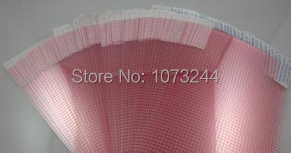 10 шт. 242x136 мм Универсальный 11 ''прозрачный протектор экрана Защитная пленка для 11 дюймов мобильный телефон планшет gps MP4 MID