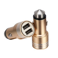 QC Quick Charge 3.0 Dual Car Charger Adapter Auto Mobile Phone Charger for Xiaomi Samsung iPhone X 8 7 6 Phone Fast Car Charger цены