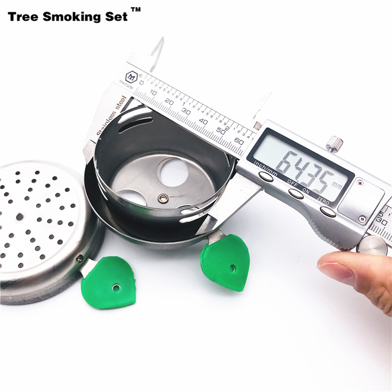 Hookah Provost Charcoal Holder Charcoal Heater Management System For Kaloud louts Bowl shisha Accessories Chicha Narguile gift in Shisha Pipes Accessories from Home Garden
