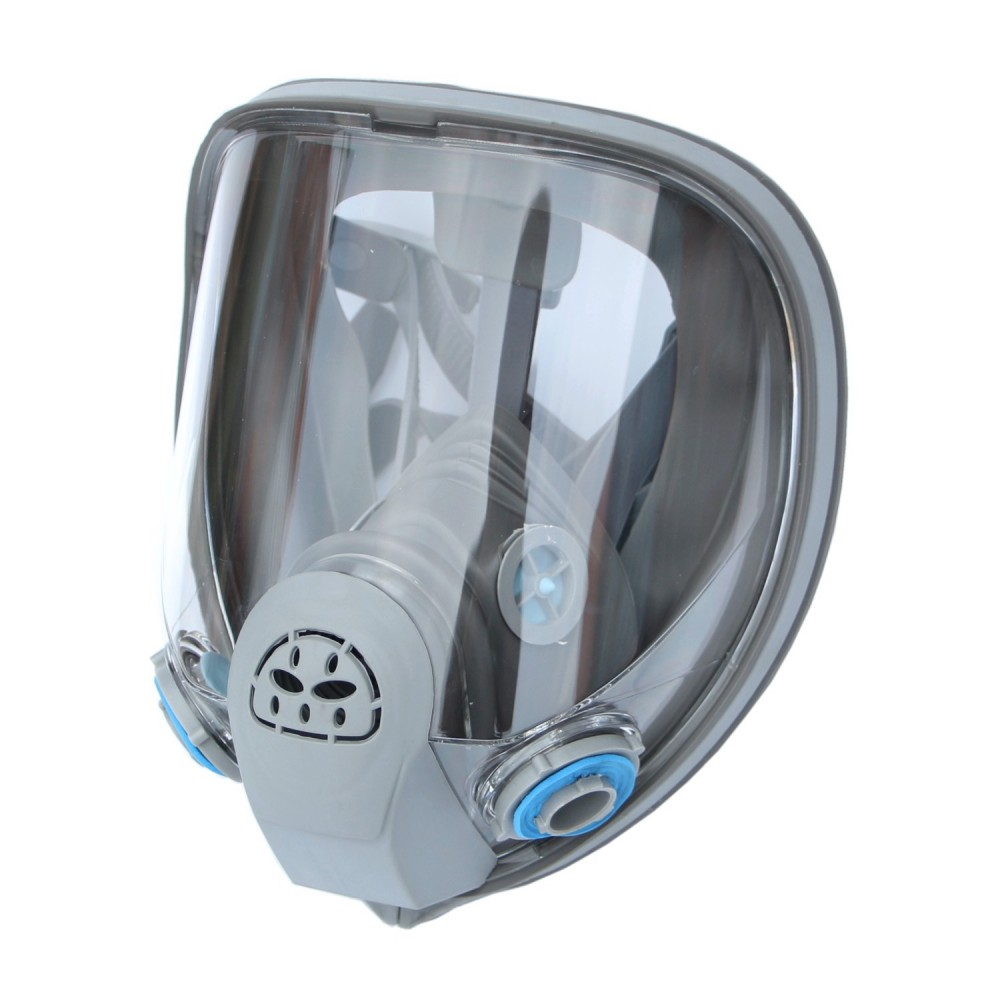 Event & Party Back To Search Resultshome & Garden For 6800 Silicone Gas Mask Full Facepiece Respirator Painting Grey Full Face Spraying Mask Anti Dust