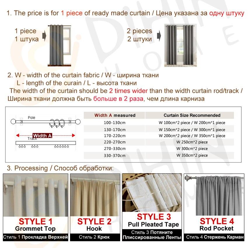aliexpress.com : acquista dihin moderno grigio panno di lino di ... - Tende Per Un Salone Moderno 2