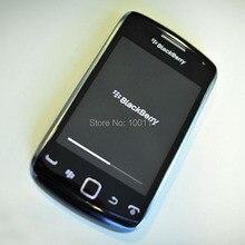 Мобильный телефон Blackberry 9380 разблокированный с 3,2 дюймовым сенсорным экраном 5MP камера Восстановленный телефон(черный
