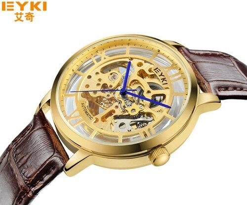 แนวโน้มใหม่เข็มขัดกันน้ำผู้ชายนาฬิกาผู้ชาย retro กลวงนาฬิกาผู้ชายอัตโนมัติ-ใน นาฬิกาข้อมือกลไก จาก นาฬิกาข้อมือ บน AliExpress - 11.11_สิบเอ็ด สิบเอ็ดวันคนโสด 1