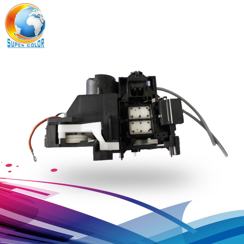 цена на For EPSON R1900 R1800 R2400 R2000 R2880 Original Pump (Capping Station)