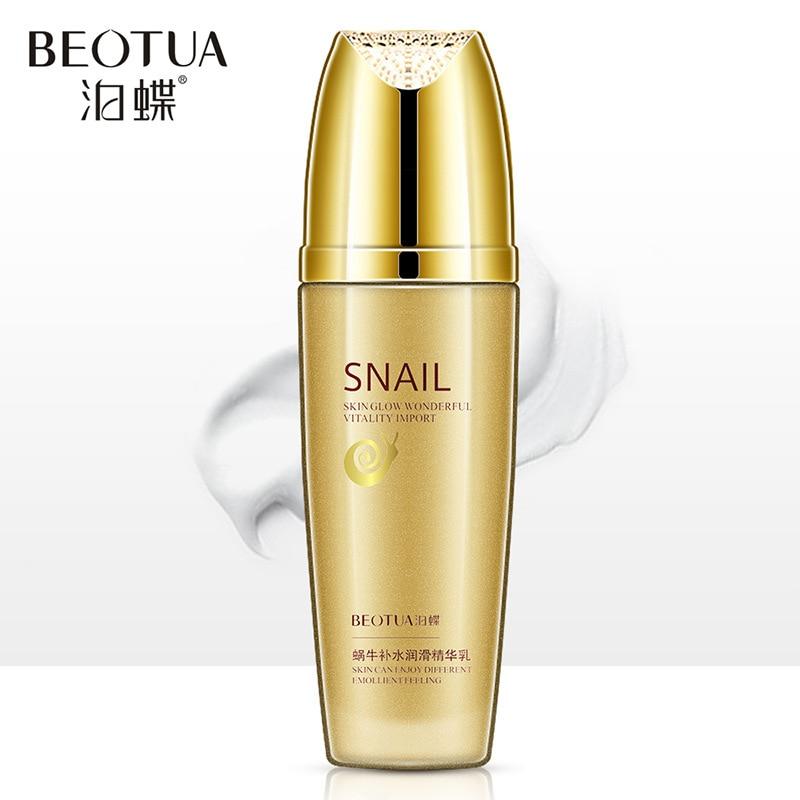 Face Care Snail Essence Nutrition Nourishing Cream Moisturizing Anti-Aging Anti Wrinkle Day Skin Care 100ml