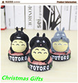 The New Children's Hand To Do Toys And Creative Gift Small Mini Resin Furnishing Articles Totoro everything for  Free Door