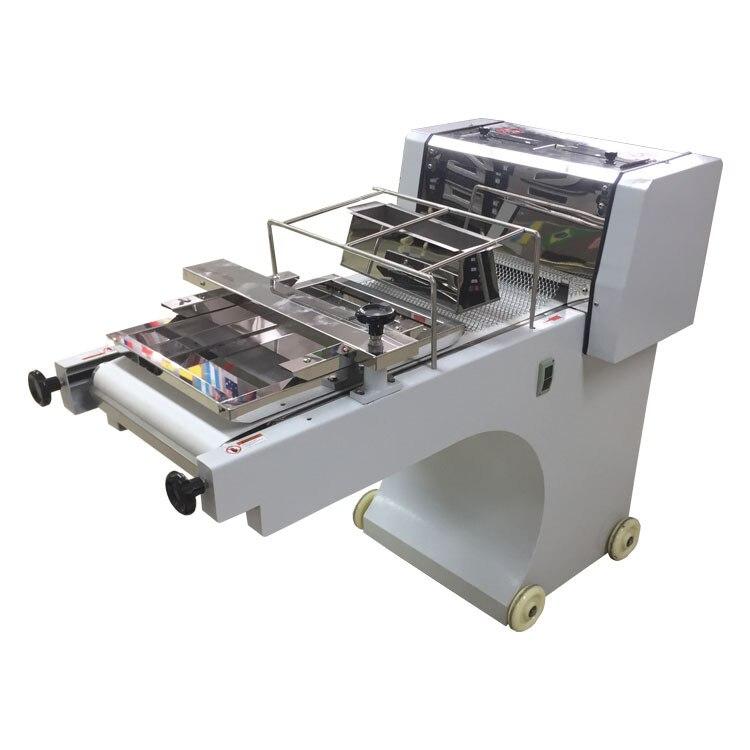 YSN-T380 électrique boulangerie Toast pain pâte usine pain mouleur pour pain boulangerie