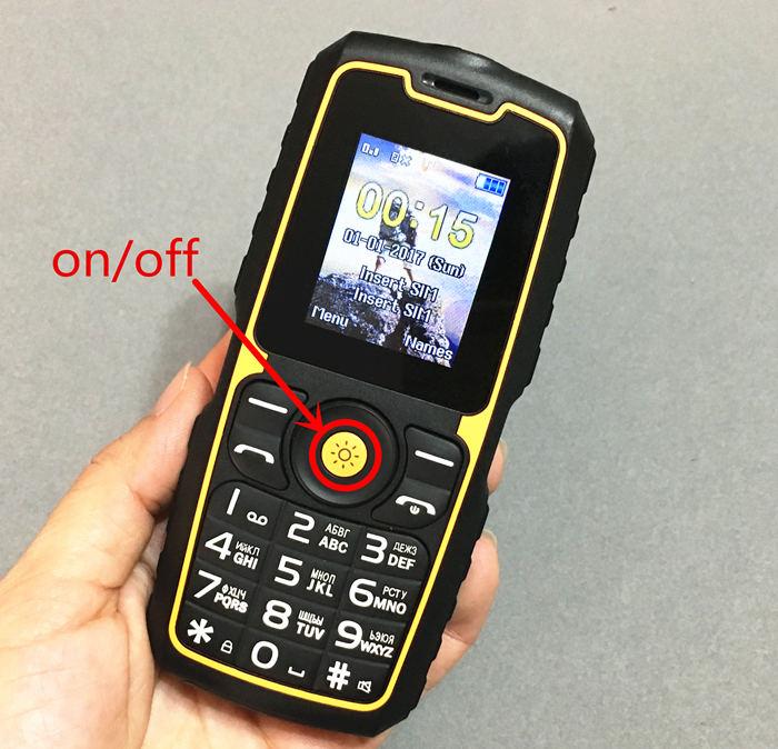 cheap phone shockproof China 27