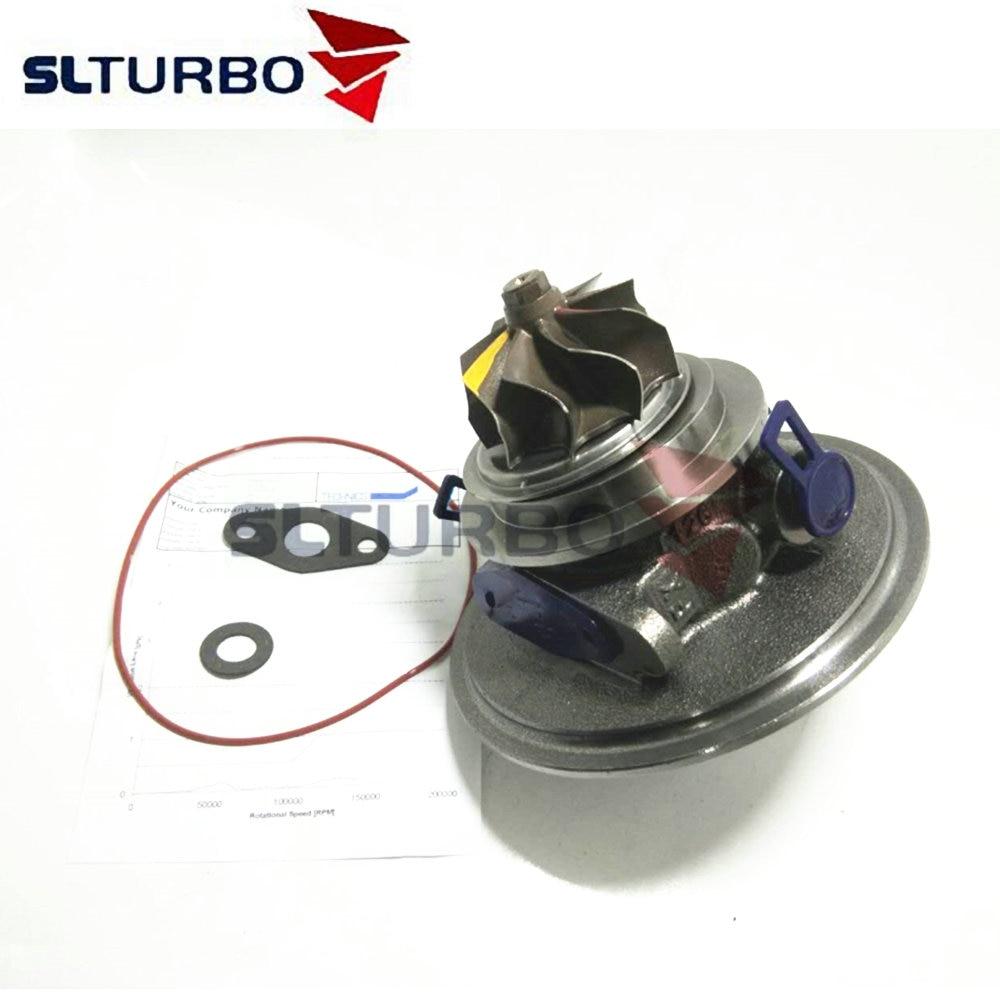 Turbo Core Balanced MGT2256GS 821719-5004S For BMW X6 50 IX E71 N63B44 300 KW 408 HP - NEW Turbine Cartridge 821719-5002S CHRA