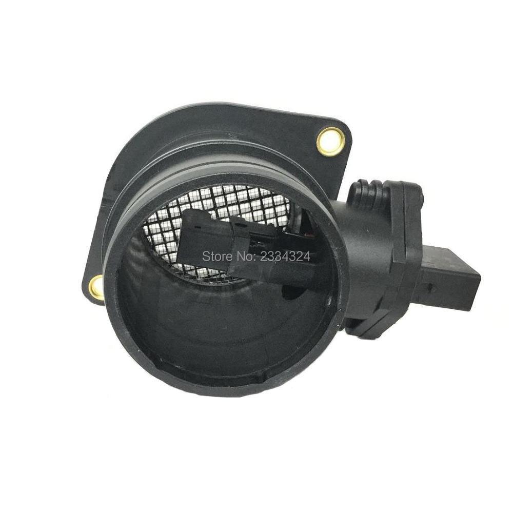 Mass Air Flow Maf Sensor Meter for BMW 1,3 series E46 E81 E87 E90 E91 E92 116i 316i 318 Ci 318i 316 Ti OEM# 0280218075