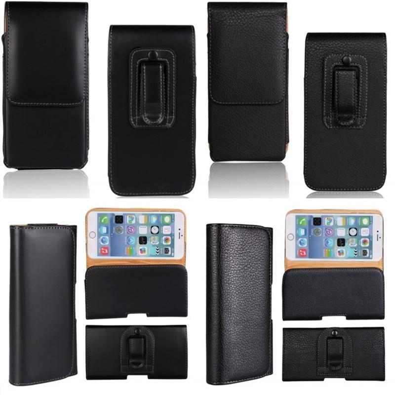 Holster Case For iPhone 7 6 6S Plus Cover Men Belt Clip