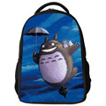 16Inch Anime My Neighbor Totoro Backpack Bag School Bag