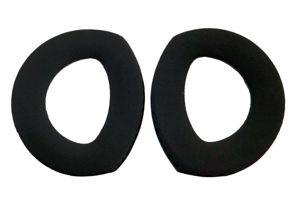 Maintenance earmuffes replacement cover for Sennheiser HD800 HD800S headset(Ear pads/cushion/earcap)Lossless sound quality