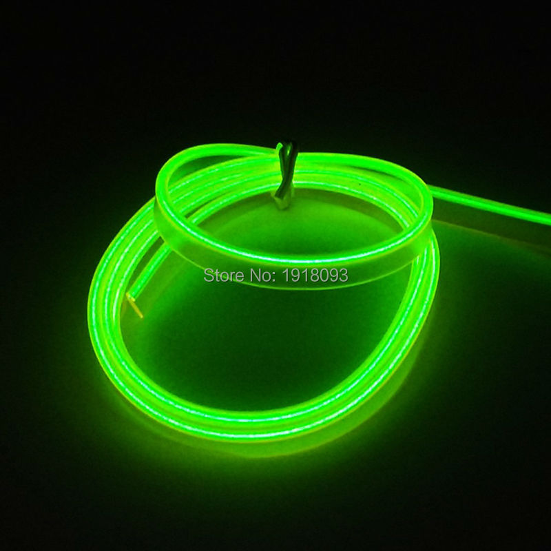 Online buy wholesale rope lights cheap from china rope lights cheap led strip el wire tube rope flexible neon light 23mm skirt 1 mozeypictures Choice Image