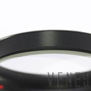 Image 4 - Venes 58mm Nik Z עדשת מאקרו הפוך מתאם טבעת חליפת עבור ניקון Z מצלמה