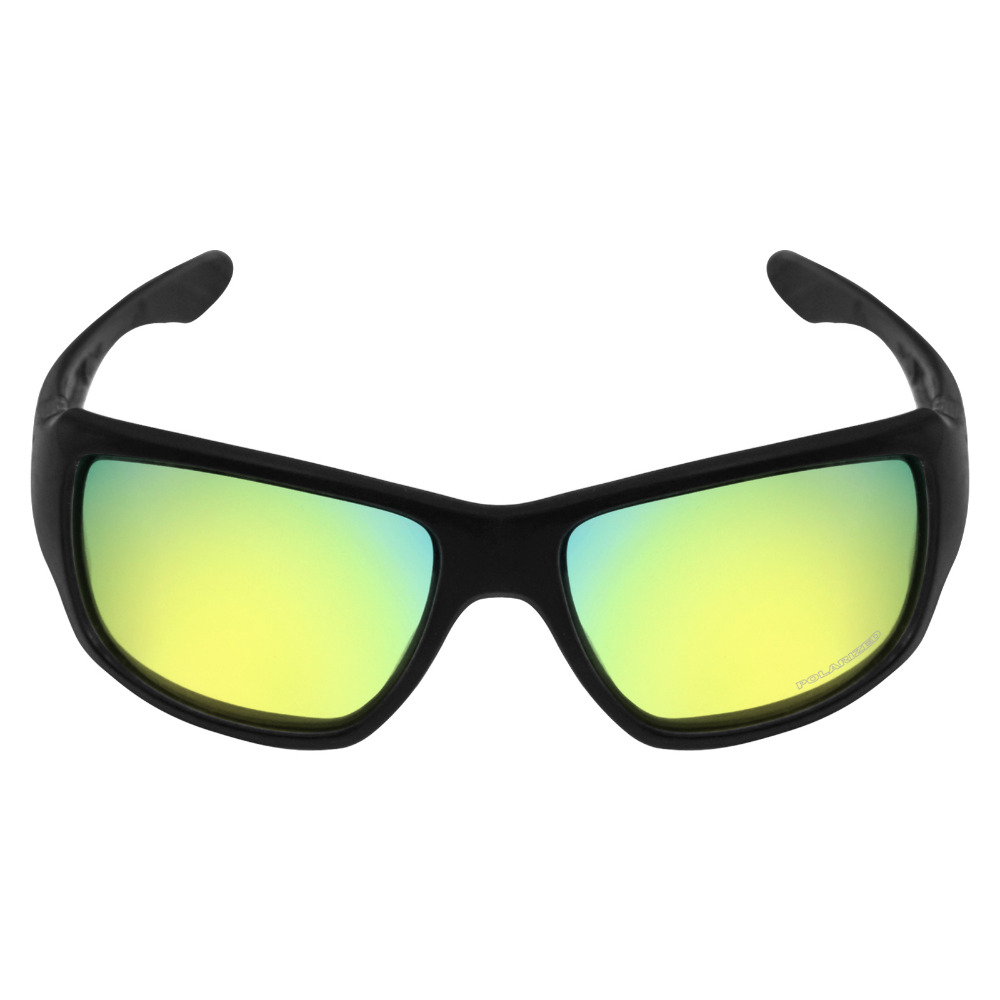 3104a767f4b Mryok+ POLARIZED Resist SeaWater Replacement Lenses for Oakley Big Taco  Sunglasses 24K Gold-in Accessories from Apparel Accessories on  Aliexpress.com ...