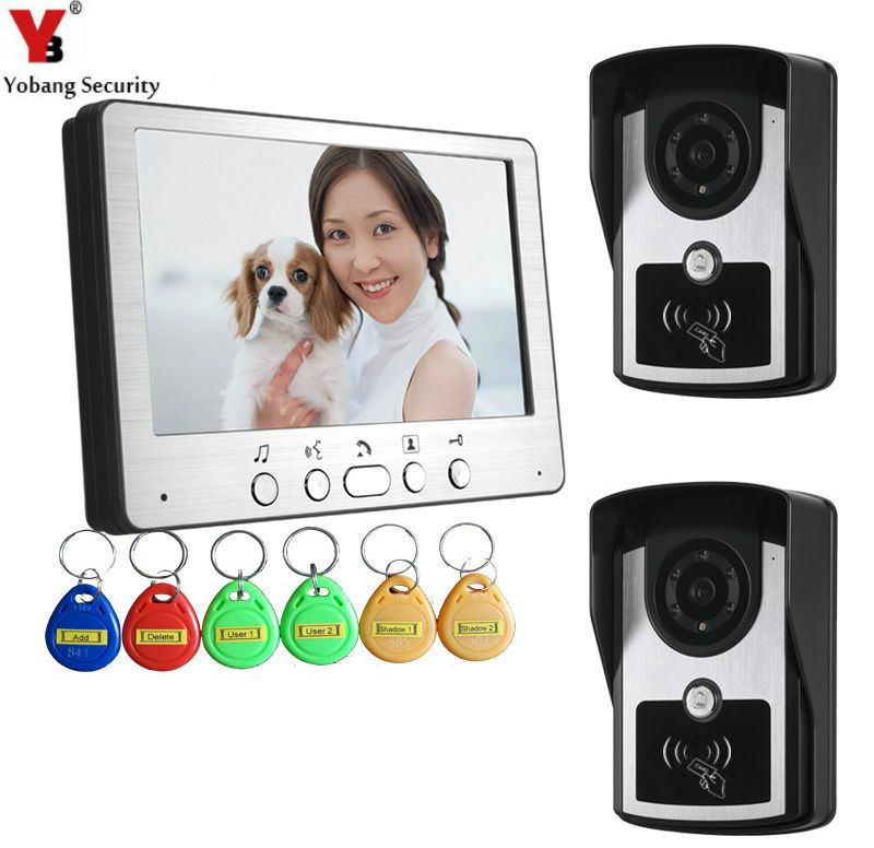 Door Entry System With Camera Choice Image Doors Design Modern