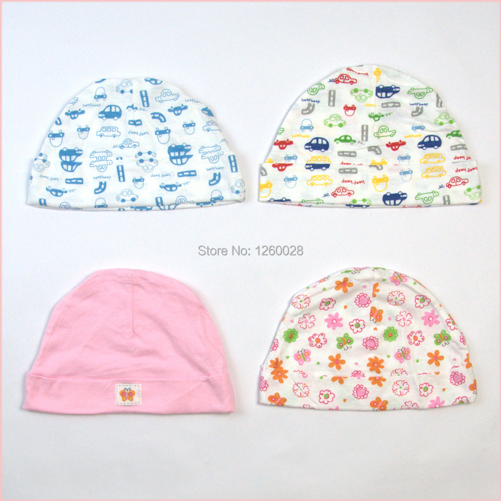 newborn baby hats caps bonnets beanie 100% cotton cloth infant toddler  product stuff accessories online shopping stores 5pcs lot 6e0184338f8