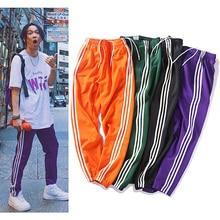 BringBring TREND-Setter 2018 Autumn Casual Harakuju Harem Pants Women Loose Hip Hop