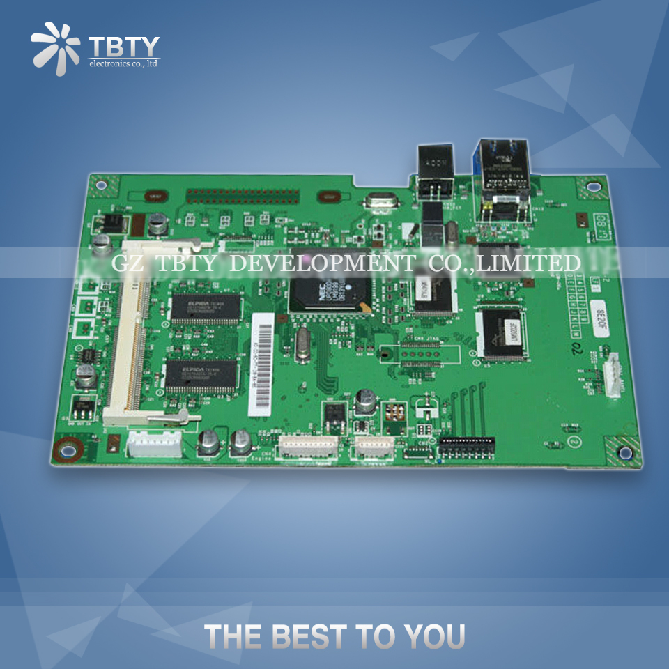 100% Test Main Board For Brother HL4040CN 4040 HL4040 HL-4040 Formatter Board Mainboard On Sale free shipping main board for brother hl 1110 hl 1118 hl1100 hl1180 hl 1110 1180 formatter board mainboard on sale
