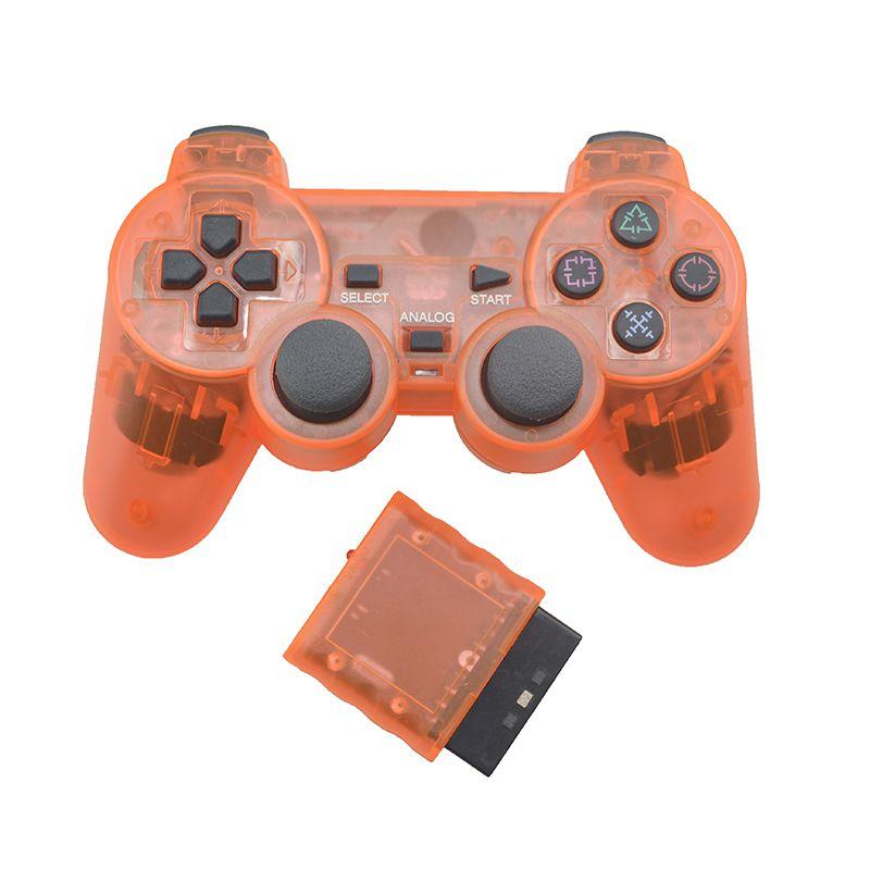 Aliexpress.com : Buy Transparent Color Bluetooth Wireless ...