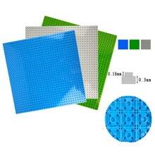 32*32 Dots Classic Base Plates Plastic Bricks Baseplates Compatible Legoelys Dimensions Building Blocks Construction Toys