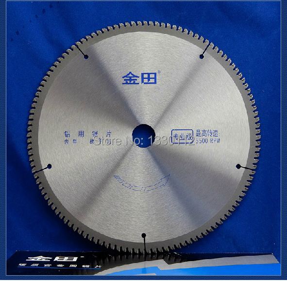 10 80T Aluminum circular saw blade cutting blade with different diameter teeth r free shipping de cristoforo the jig saw scroll saw book with 80 patterns pr only