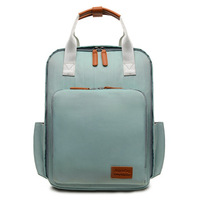 3 colors Travel Backpack Multifunction Mummy Maternity Nursing Bag Stroller Nursing Bag bolsa maternidade