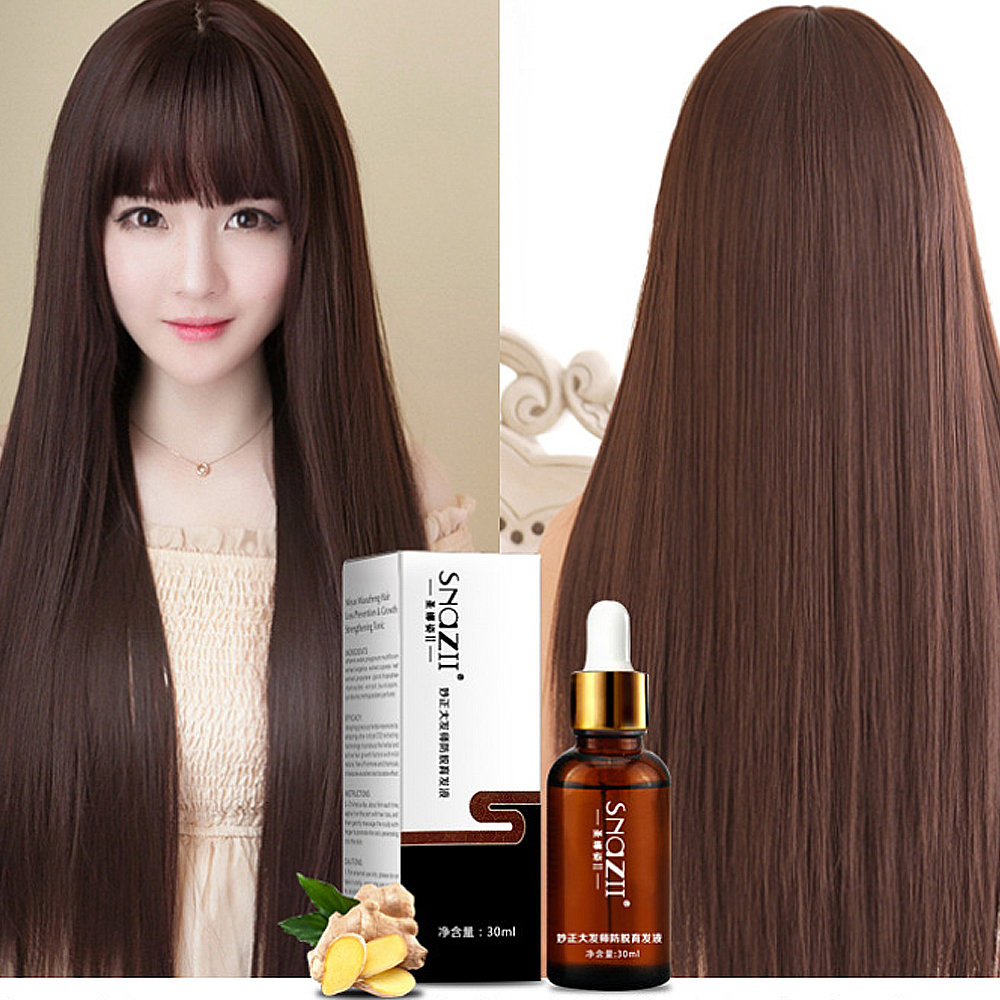 Hair Serum Growth Serum Healthier Nourishing Essences for Hair Care Oil Healthy Firm Hair Treatment Product Strengthen Hair Root Multan