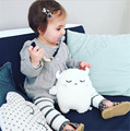 Маленький Дьявол Ангел Кролик Плюшевые PP Хлопок Мягкие Игрушки Куклы