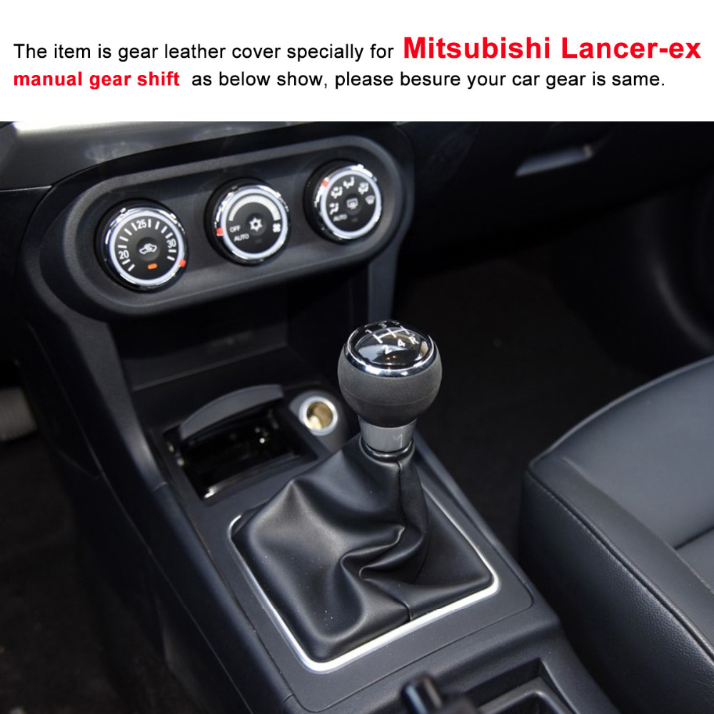 Mitsubishi lancer manual