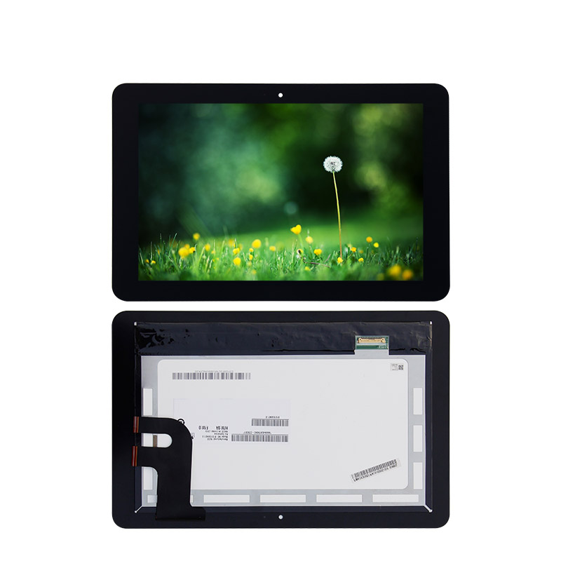 все цены на For Asus Chromebook Flip C100PA LCD Display Digitizer Screen Touch Panel Sensor Assembly 100% Good Quality онлайн