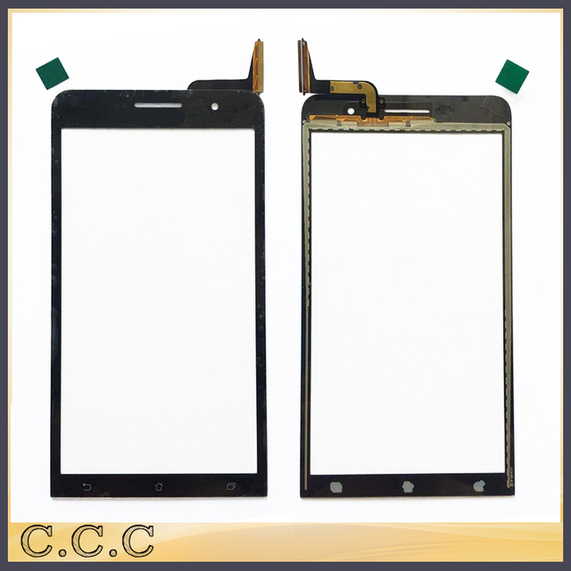 Replacement digitizer for Asus Zenfone 6 A600CG T00G touch screen panel front glass lens