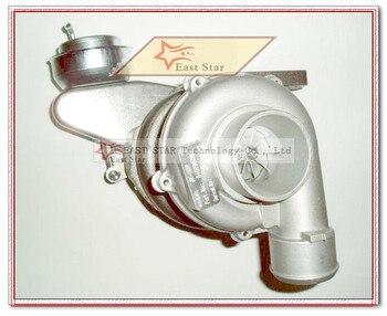 RHF4V VV14 VF40A132 турбо для Mercedes-PKW Sprinter II 211 311CDI 411CDI 511CDI 2003-09 Viano 115 111 Vito 03-2.2L OM646 150HP