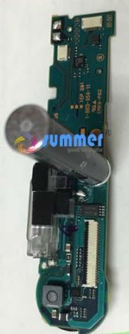 Camera repair parts for Sony HX7 HX7V DSC HX7 DSC HX7V flashboard flash board