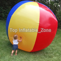 Top Quality Inflatable Beach Ball Cheap Price Inflatable Toy Balls PVC Water Balloon/Water Ball For Pool